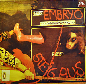 Embryo_Steig_Aus_1973_Germany