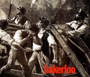 Bakerloo 1969. Harvest UK